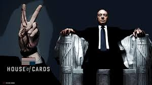 'House of Cards' renewed for another 2 seasons
