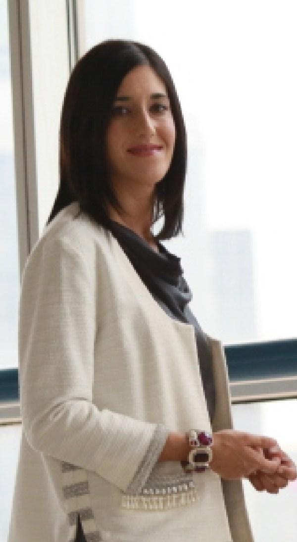 Anita Potgieter, COO at FOXit