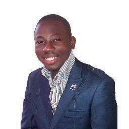 Afolobi Mark, co-founder.