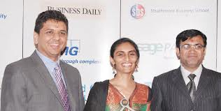 Safaricom and DTB join NMG's SME's Top 100 survey.