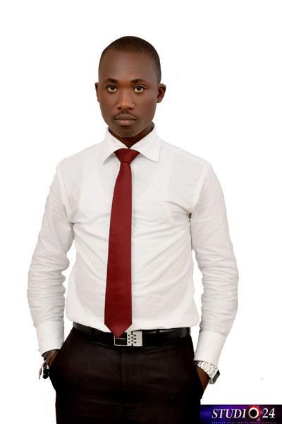 Julius Momnang