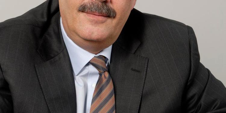 Ashraf Sabry_Fawry CEO