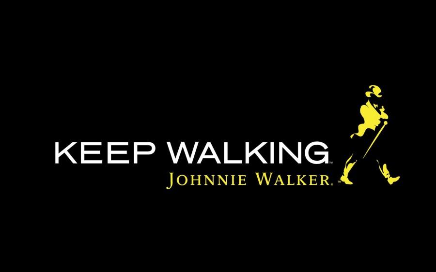 Logo Johnnie Walker Black Label