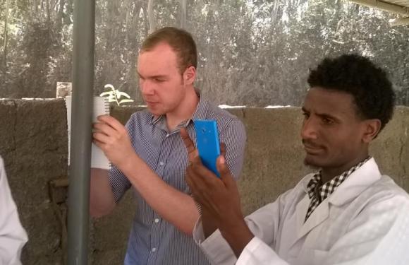 VetAfrica  App Set To Answer EastAfrican Farmers' Predicaments.
