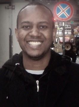 Micheal Kibugi