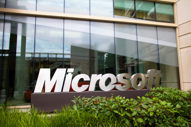 Microsoft Devices Group