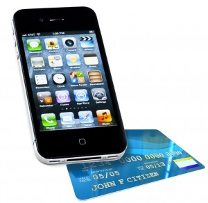 mobile payment solution in SA