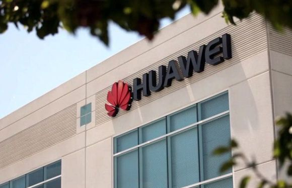 Huawei Reports $46.5 billion Revenue for 2014