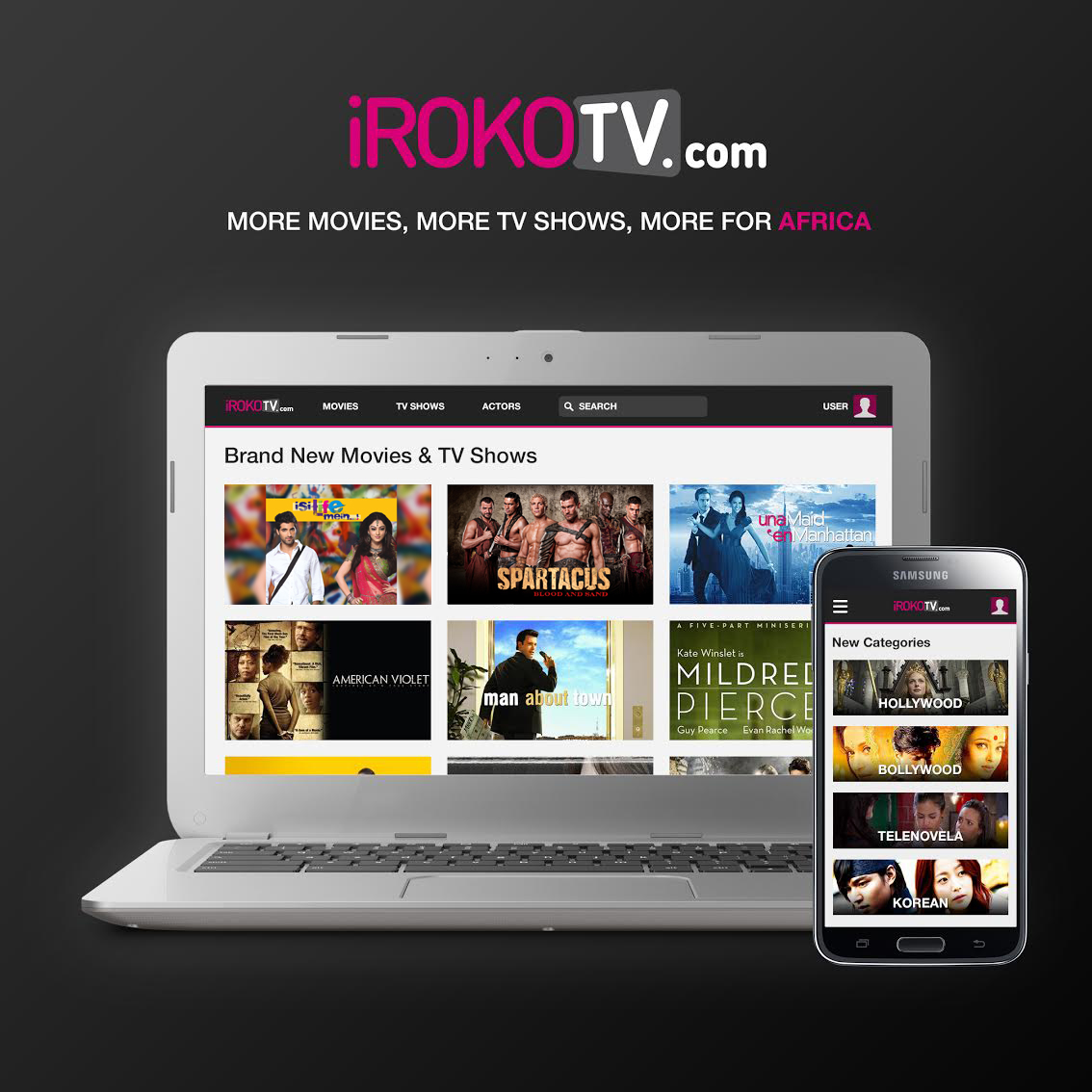 Startimes Brings iROKO TV & Four Other New Channels as TV Heats Up