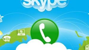 skype ended