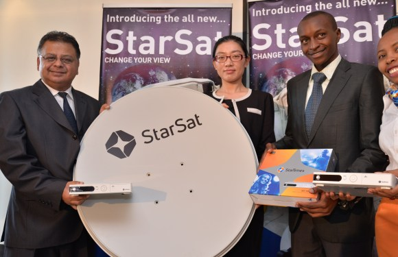 Startimes subscribers to enjoy automatic upgrades to bouquets during Easter
