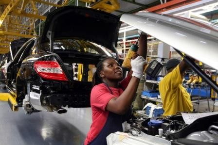 Africa's labour force poised to grow the most globally by 2020, more than India or China