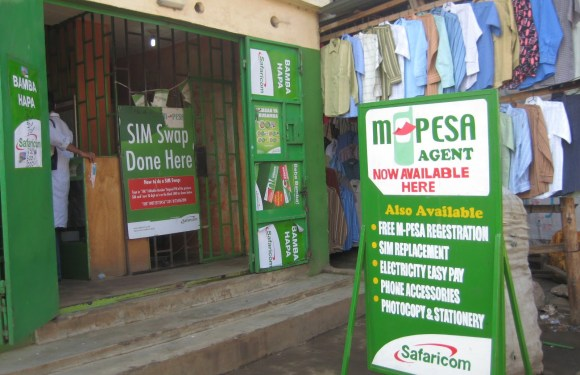 New Vodafone , MTN deal to enable M-pesa transactions for Rwanda subscribers