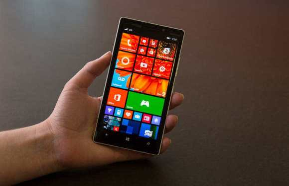 Windows Phone 8.1 enters Tanzania with stylish, innovatory Lumia Devices