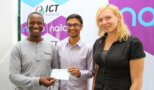 Nailab crowdfunding
