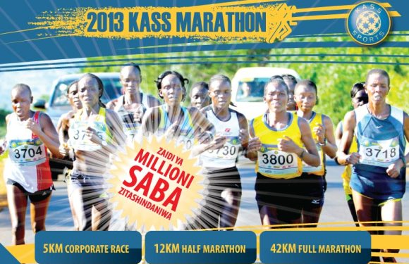 Kass Marathon to employ the use of tracking chips in race