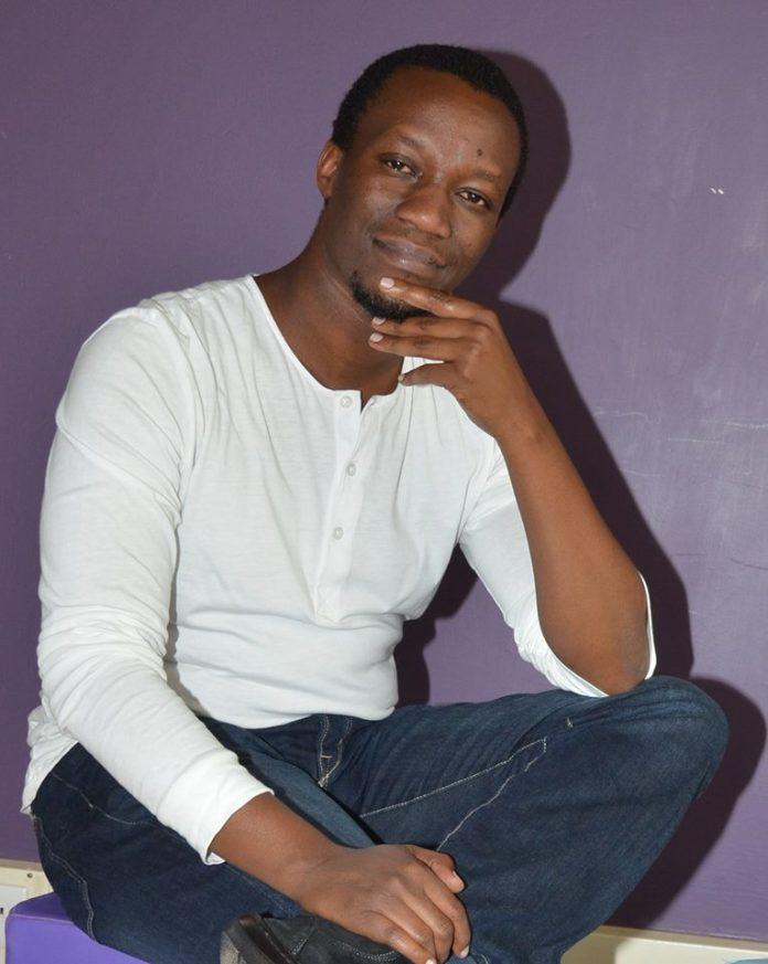 Sam Gichuru, CEO Nailab