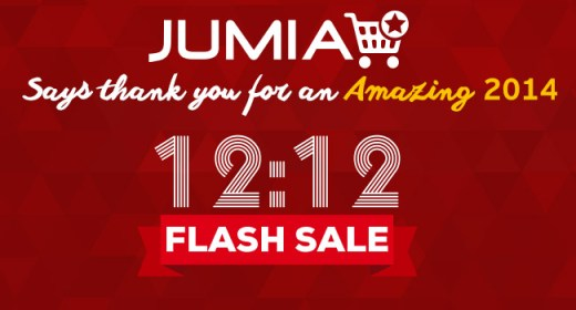 Jumia 12 Post event