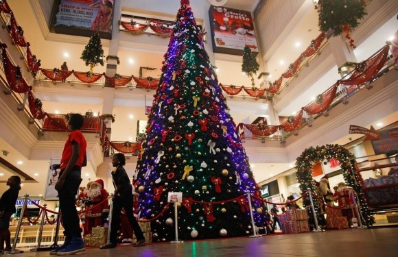 How Kenya Spends | An Analysis of Holiday Purchase Trends