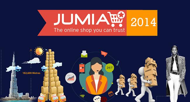 Jumia 2014 Overview