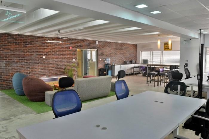 OAM New office Pics