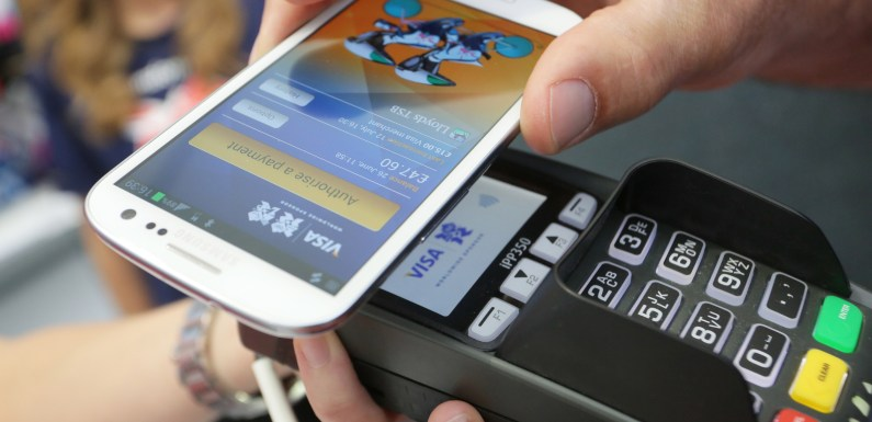 Visa on Mobile partners Maxmalipo to start operations in Tanzania