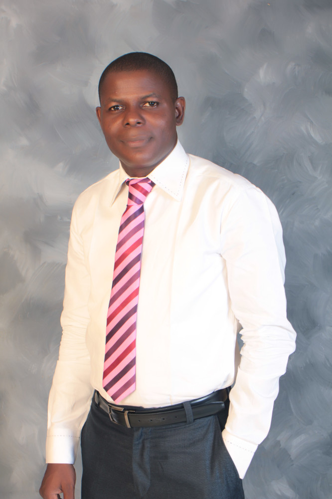 Feedbackplus CEO Niyi Falodunand