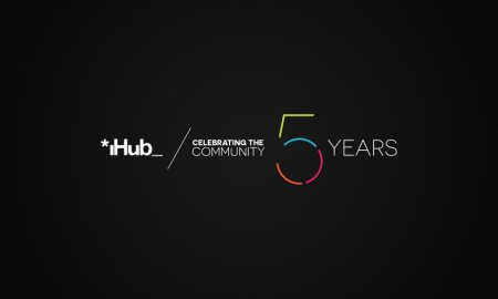 IHUB 5 YEARS