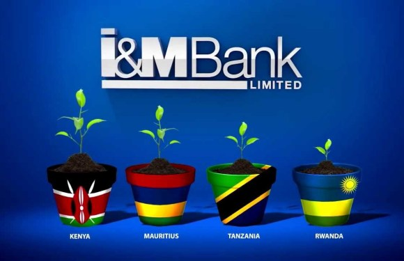 I&M And MobiKash Have Signed A Banking Agency Pact