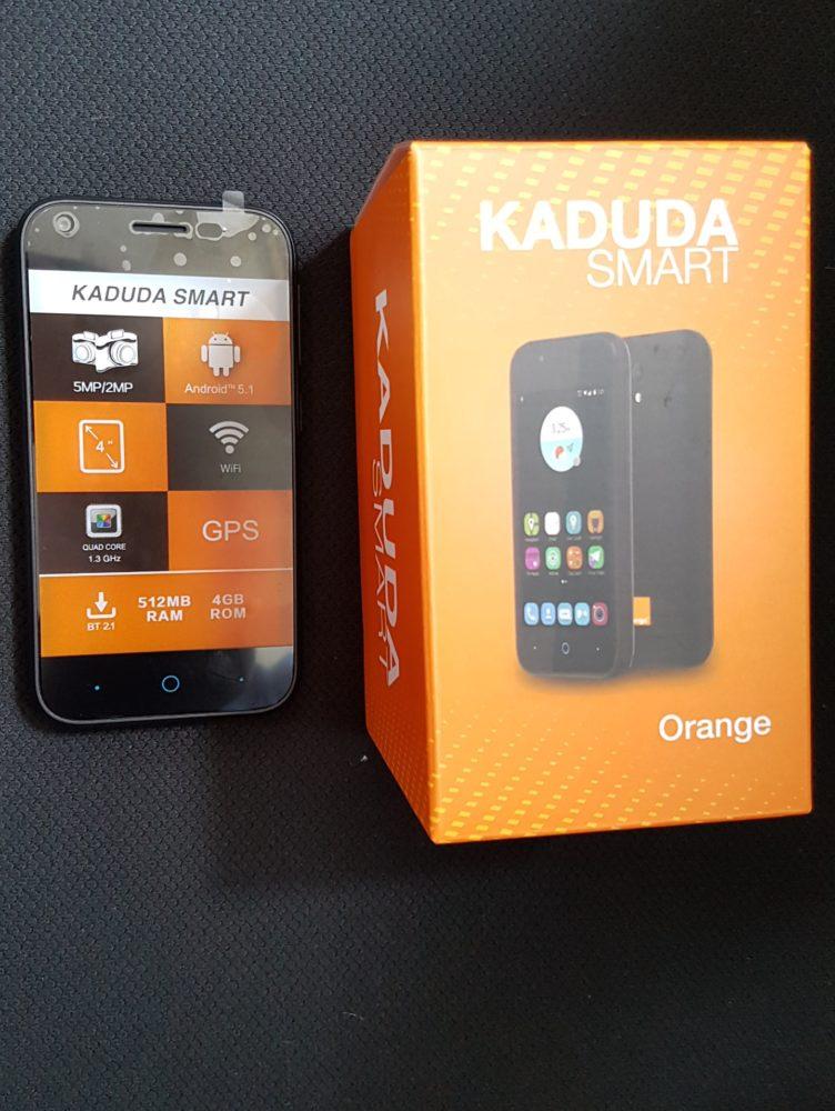 Kaduda-Smart 3