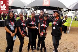 BLAZE B.Y.O.B summit to be held in Nairobi next week