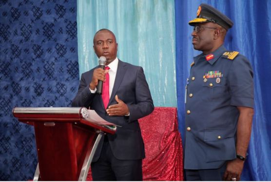 valentine-obi-speaking-about-the-military-pensions-card