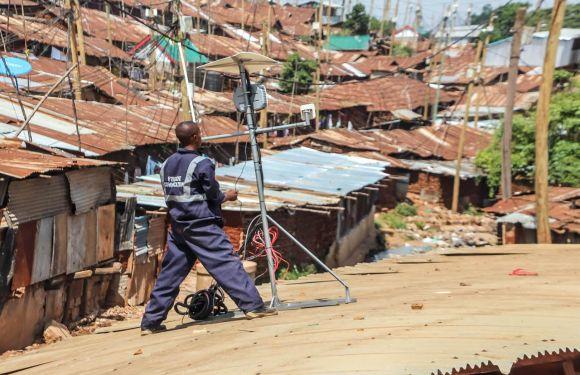 Poa! Internet, struggling Internet for Kibera slums gets Liquid Telecom boost