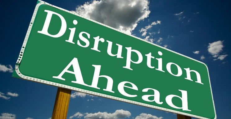 Disruption is real! African Tech Start-up secure more funding.