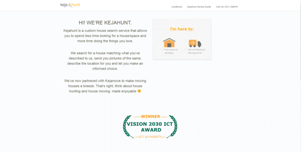 www.kejahunt.com