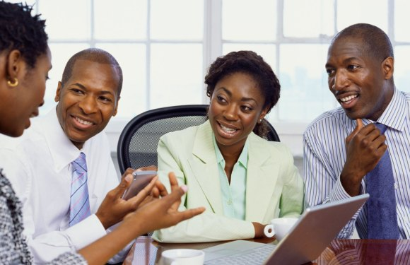 Kenya's Talent Board launches to help job seekers easily find jobs through referrals