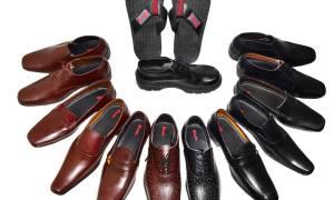 Bantu-Shoes