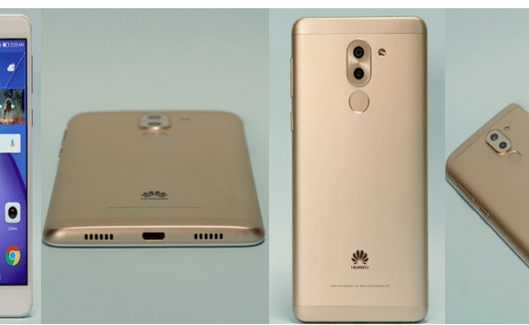 A Brief Look At Huawei GR5 Dual-Camera.