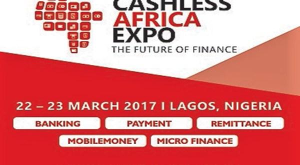 Lagos Set to Host CashlessAfrica Expo