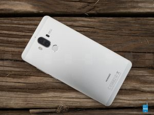Huawei Mate 9 unveiled late 2016