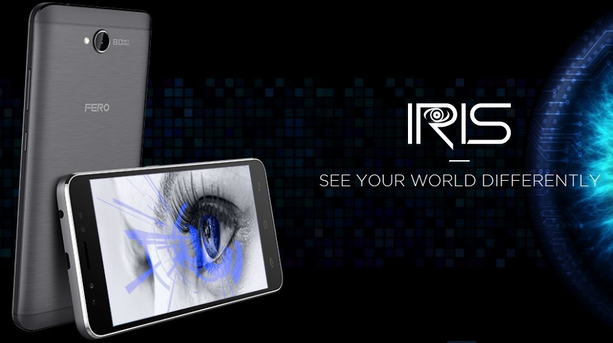 Fero Iris Review: An affordable phone with a Samsung Galaxy