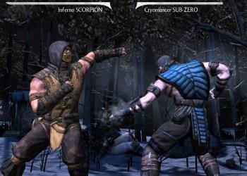 Heavy games like Mortal Kombat X play smoothly