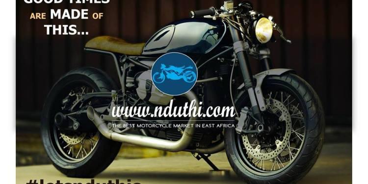 A nduthi.com banner. Photo-Courtesy