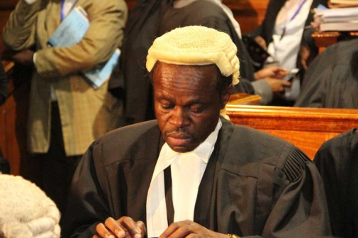 10 Tweets that Prove that PLO Lumumba is the Most Literate Advocate in Kenya