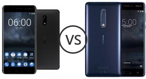Whores Nokia