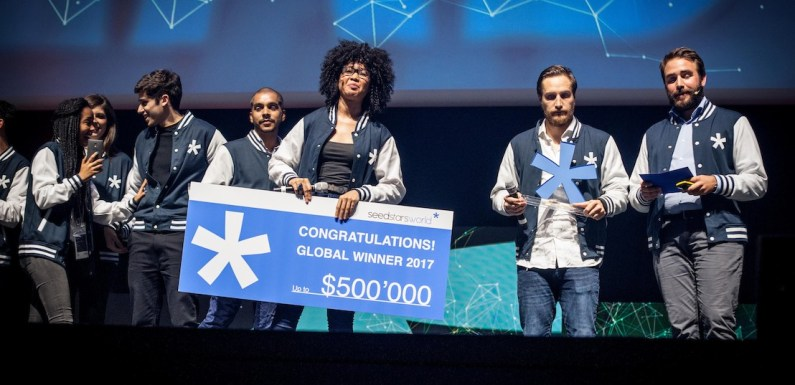 Meet the 10 startups selected to pitch at Seedstars Harare 2017