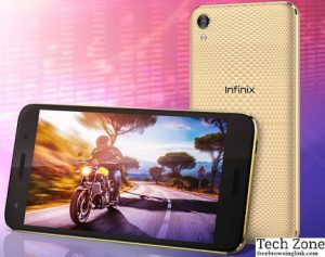 Infinix may be killing the Infinix Smart X5010 with the Hot