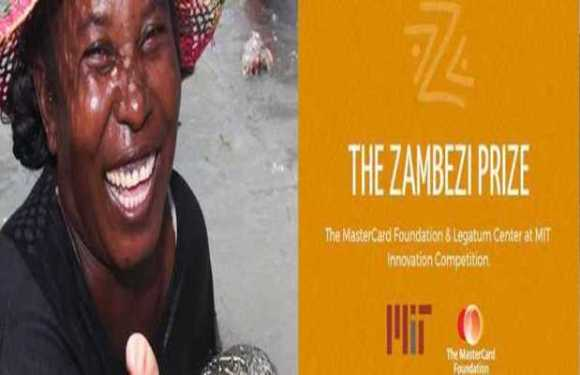 Apply: 2017 Zambezi Prize for Financial Inclusion Ventures in Sub-Saharan Africa