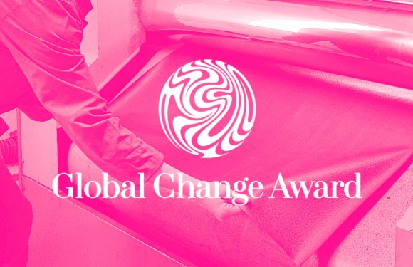 Applications Open for H&M Foundation's Global Change Award 2018
