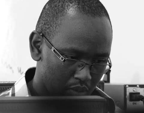 George Wahome,IT risk manager and information security specialist,